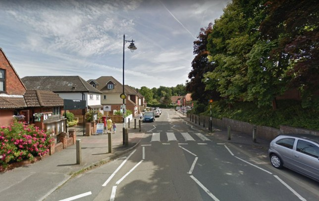 Man, 47, drowns in swimming pool at brother's £1,300,000 home