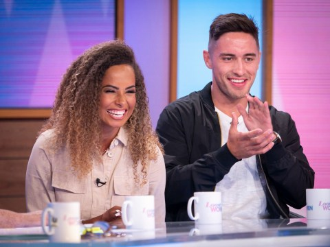 Love Island's Amber Gill lands Loose Women job and promises to serve some serious sass