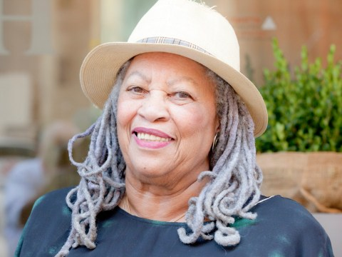 Toni Morrison, the literary titan we must never stop learning from