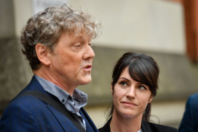 Emmerdale cast call 'justice' as Mark Jordon is cleared of all