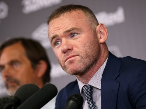 Wayne Rooney has sights set on being Manchester United manager, says Rio Ferdinand