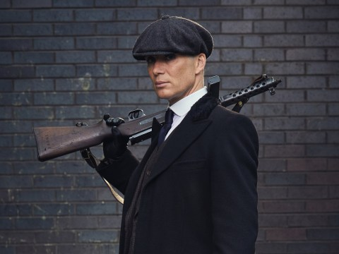 What time is Peaky Blinders season 5 episode 2 on tonight?