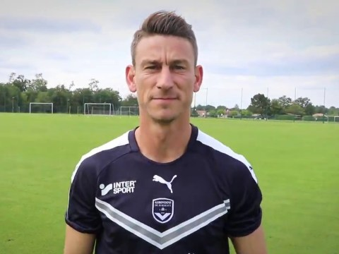 Laurent Koscielny breaks silence over his Arsenal exit after completing Bordeaux move
