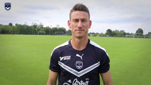 Laurent Koscielny says his Arsenal exit was planned for 'months' after he joined Bordeaux