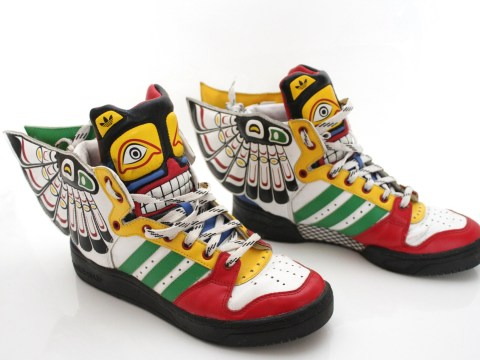 Five of the weirdest trainer collabs of all time