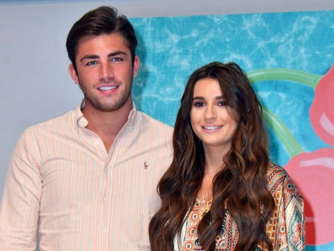 Love Island's Dani Dyer ignores Jack Fincham's baby news as she shares glum selfie