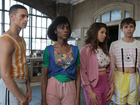 Pose cast hit out at cis actors taking trans roles in subtle dig at Scarlett Johansson: 'Why play a role you don't care about?'