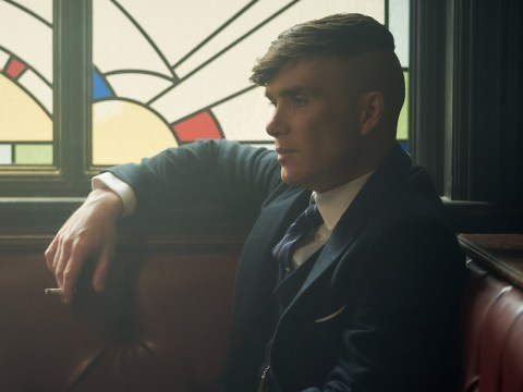 When is the Peaky Blinders festival and how to get tickets?