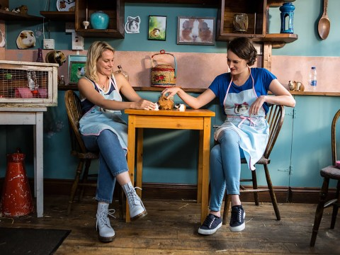 You can now visit the guinea pig café from Fleabag