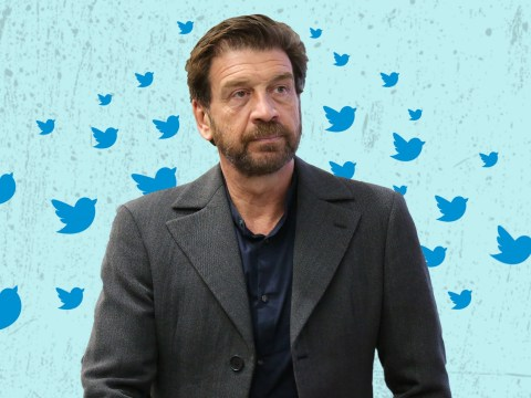 DIY SOS star Nick Knowles embroiled in heated Twitter spat over BBC show pay