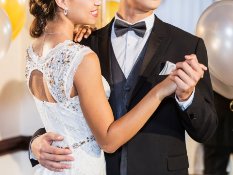 Newlyweds 'face £1,000 fine if they don't register marriage in a week'