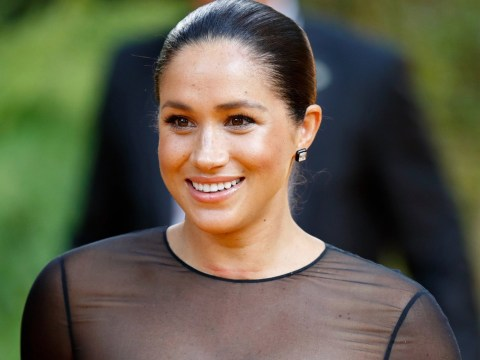 Meghan Markle clamps down on scammers using her face to sell diet pills
