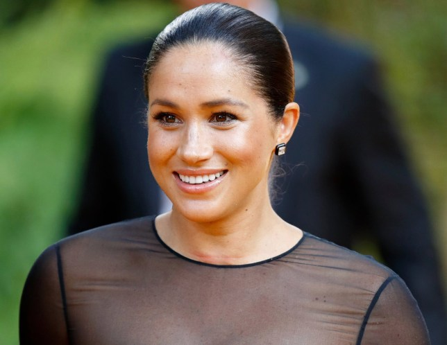Meghan Markle Clamps Down On Scammers Using Her Face To Sell Diet