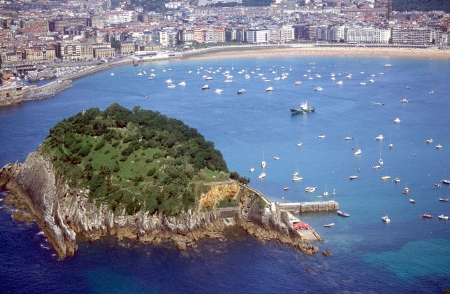 Image result for Marbella hiker