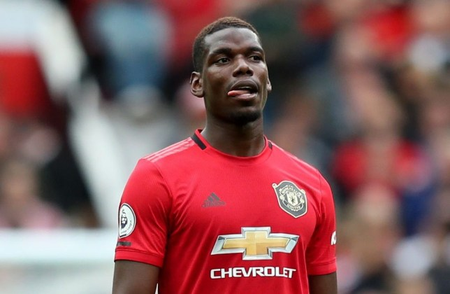 Paul Pogba was causing Manchester United problems against Chelsea, says Sam Allardyce