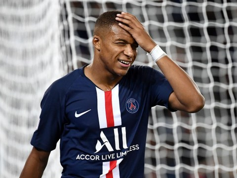Kylian Mbappe speaks out on Neymar after PSG fans call Brazil star a 'son of a bitch'