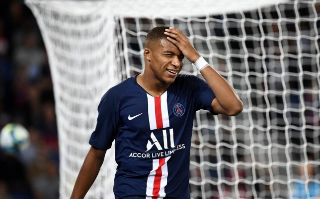 Kylian Mbappe wants Neymar to remain at PSG
