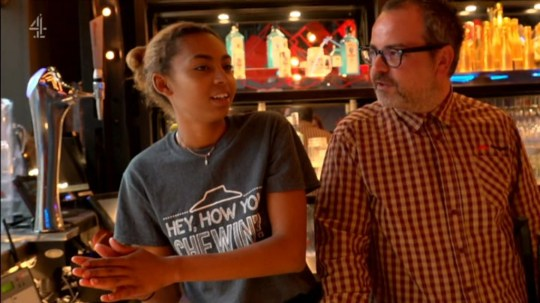 Mel B's daughter Phoenix divides viewers of Born Famous | Metro News