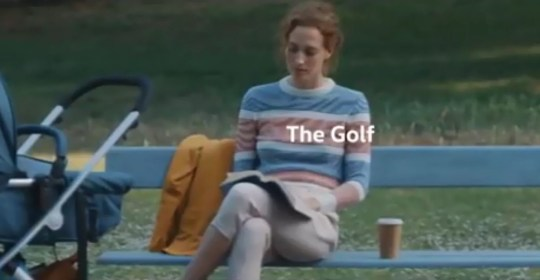 First adverts to be banned for gender - Volkswagen e-Golf Commercial / Advert 2019