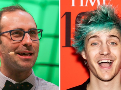 Twitch CEO says there are 'no excuses' after Ninja accuses platform of 'promoting porn' on old channel