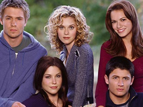 One Tree Hill stars talk 'divided cast' and the 'big issue' preventing a reboot