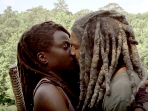 The Walking Dead's Michonne and Ezekiel romance in season 10 is definitely happening