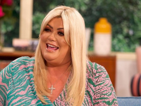Gemma Collins raves over £250 weight loss injections as she loses 3 stone