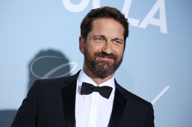 Gerard Butler suing driver who knocked him off motorcycle in 2017