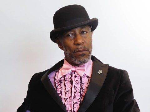 Danny John-Jules believes BBC were behind Strictly Come Dancing Amy Dowden 'bullying' claims