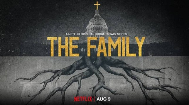 The Family on Netflix August 9th
