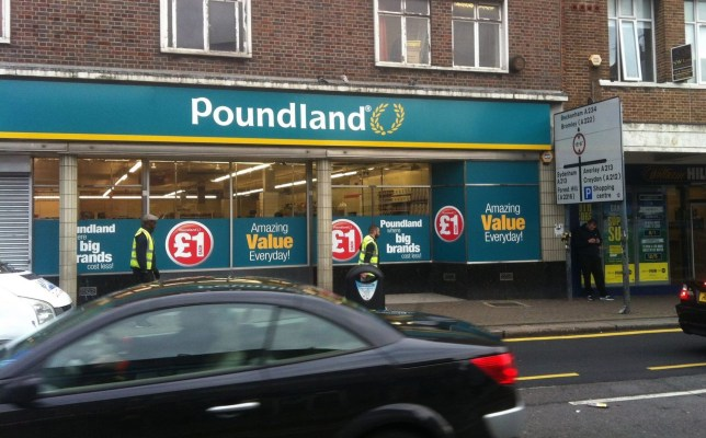 Boy, 14, charged for sex attacks on women outside Poundland and Lidl