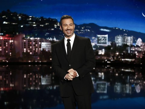 Jimmy Kimmel Show fined $395,000 for mocking presidential alert only Donald Trump can activate