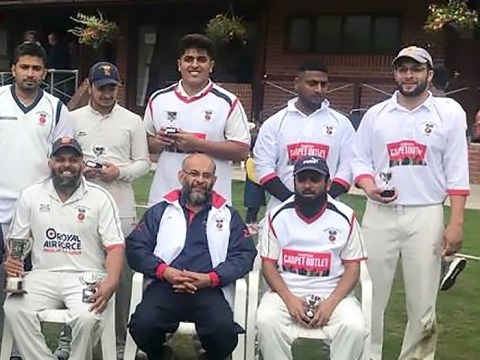 Cricket club docked points for missing match that clashed with Eid