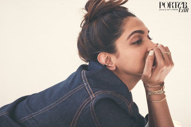 Deepika Padukone wants Hollywood to stop defining her as 'exotic' and reveals depression battle
