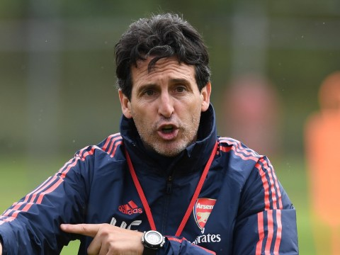 Ian Wright urges Unai Emery to start Nicolas Pepe, Pierre-Emerick Aubameyang and Alexandre Lacazette for Arsenal's clash with Liverpool