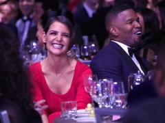 Katie Holmes and Jamie Foxx 'split months ago' after six years of dating