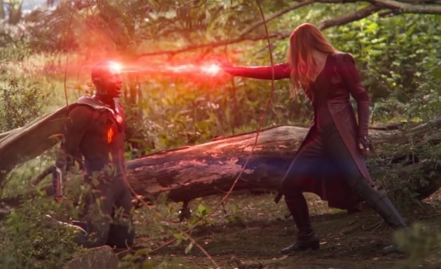 Will Scarlet Witch blame Doctor Strange for Vision's fate in upcoming Multiverse Of Madness?