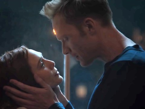 Avengers' Paul Bettany proposed Scarlet Witch and Vision sitcom before WandaVision was a thing