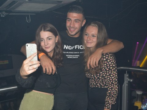 A photo with Love Island's Tommy Fury will cost you £30 but Molly-Mae Hague is giving selfies away at £4