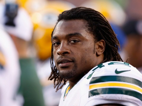 Ex-NFL star Cedric Benson dead at 36 after motorbike crash