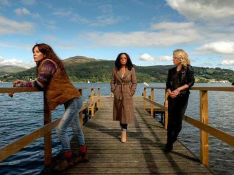 Inside Deep Water's stunning filming locations – and how you can visit the ITV set