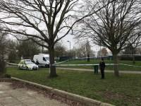 Drug dealer fought 'like a caged animal'