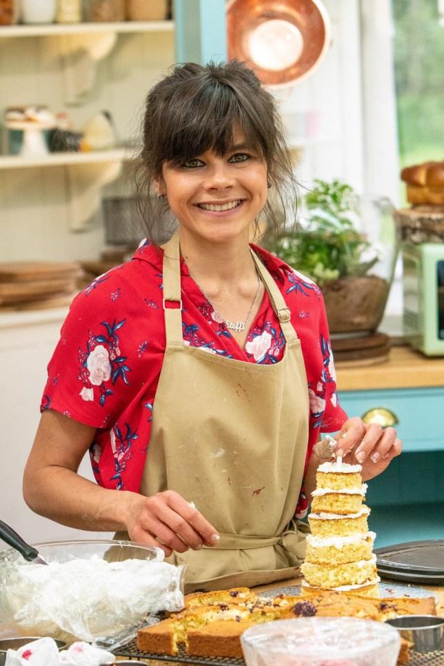 steph british baking show