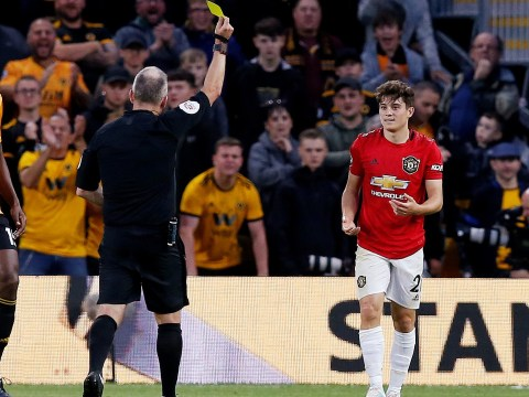 Ryan Giggs defends Daniel James after diving accusations levelled at Manchester United forward
