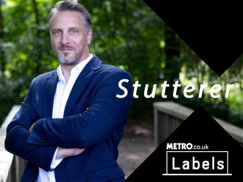 My Label and Me: Having a stutter has kept me grounded