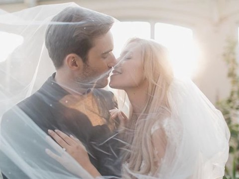 YouTuber PewDiePie marries Marzia Bisognin after eight years together: 'I'm so lucky'