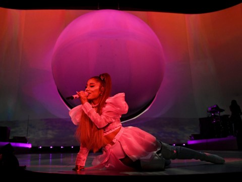 What time does Ariana Grande's Birmingham concert start? Are tickets still available?