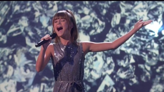 Simon Cowell gets brutal with 13-year-old America's Got Talent contestant over 'terrible' song choice