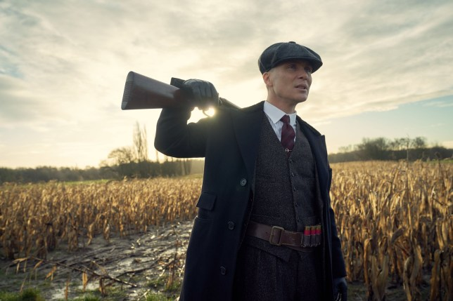 Peaky Blinders writer says show might be turned into a movie and we need it to happen