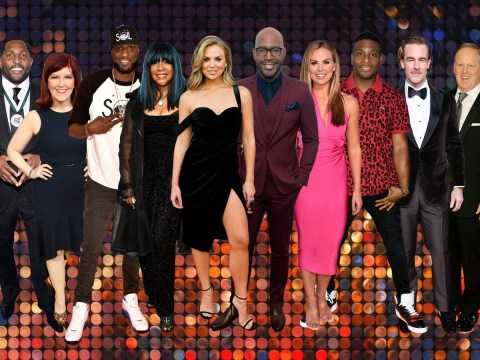 Lamar Odom, Sean Spicer and Christine Brinkley lead the wild Dancing with the Stars 2019 line up
